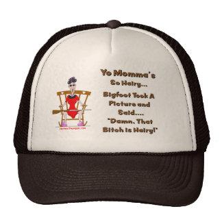 Yo Momma # 06 Trucker Hat