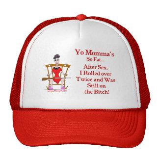 Yo Momma #07 Trucker Hat
