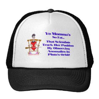Yo Momma # 09 Trucker Hat