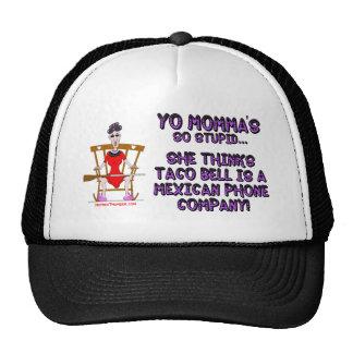 Yo Momma # 10 Trucker Hat