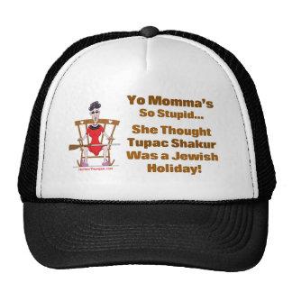 Yo Momma # 11 Trucker Hat