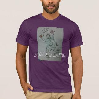 Yo Peep WiLLie Lurker T-Shirt