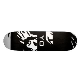 YO Skateboard