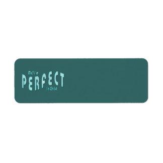 Yo - soy 2020 x 965 perfectos etiqueta de remite