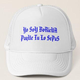Yo SoY BoRicUA PaqUe Tu Lo SePaS Trucker Hat