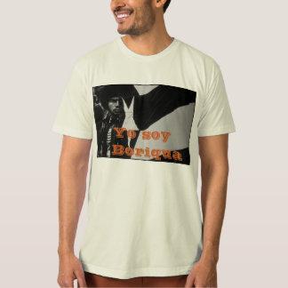 Yo soy Boriqua Tshirt
