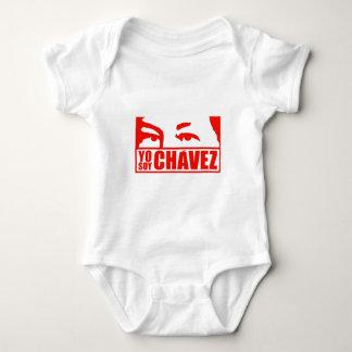 Yo Soy Chávez - Hugo Chávez - Venezuela Baby Bodysuit