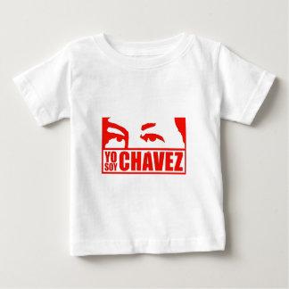 Yo Soy Chávez - Hugo Chávez - Venezuela Baby T-Shirt
