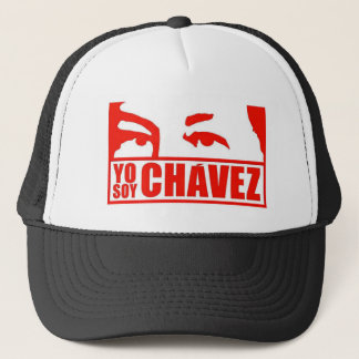 Yo Soy Chávez - Hugo Chávez - Venezuela Trucker Hat