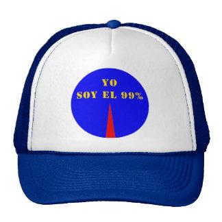 Yo Soy el 99% Hat