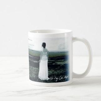 Yo Soy Esa Mujer Taza Classic White Coffee Mug