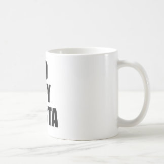 Yo Soy Fiesta Coffee Mug