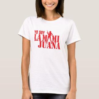 YO SOY LA MAMI JUANA T-Shirt