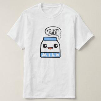 Yo Soy Milk T-shirt