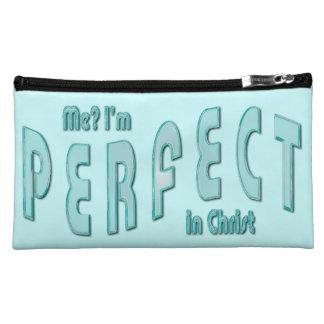 ¿Yo? Soy perfecto… en Cristo - 10:14 de los