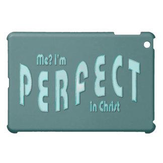 Yo - soy perfecto… en Cristo - 10:14 de los hebreo