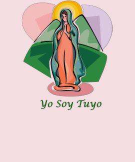 Yo Soy Tuyo - I'm Yours Tee Shirts