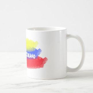 Yo Soy Venezolano Mug