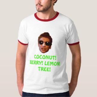 ¡Yo! ¡Una camisa de Jason de las vacaciones!