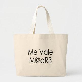 Yo valle Madre Bolsas De Mano