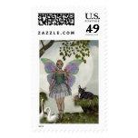 YO y faerie 12lrg verde Envio