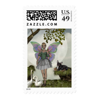 YO y faerie 12med verde Envio