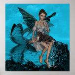 YO y los faeries 08 Poster
