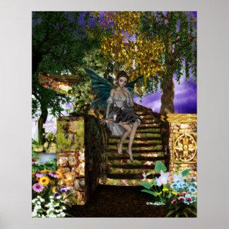 YO y los faeries 15 Impresiones