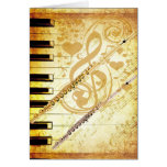 Yo y mi Flutes_ Felicitacion