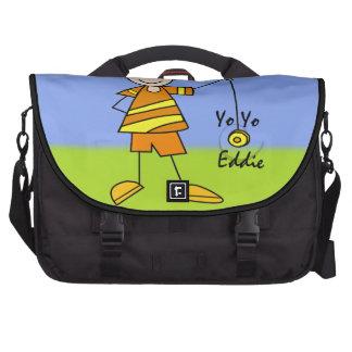 Yo Yo Eddie Commuter Bags