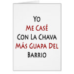 Yo yo La Chava Mas Guapa Del Barrio de la estafa d Tarjeton
