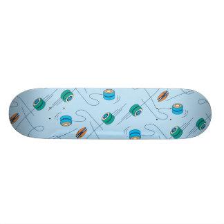 Yo Yo Skateboard