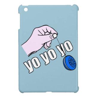 Yo Yo Yo iPad Mini Case