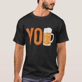 YOB Black T-Shirt