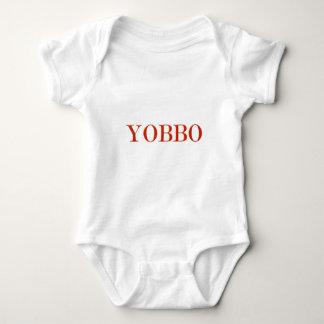 yobbo baby bodysuit