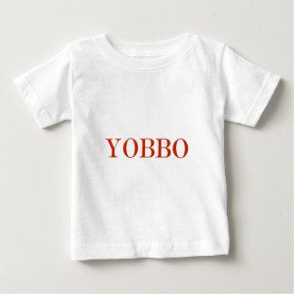 yobbo baby T-Shirt