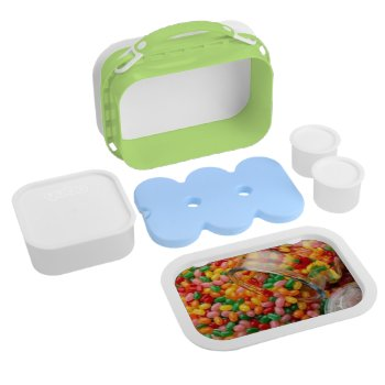 Yobo Lunch Box Customize And Personalize by CREATIVEforKIDS at Zazzle