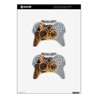 Yoda Xbox 360 Controller Skin