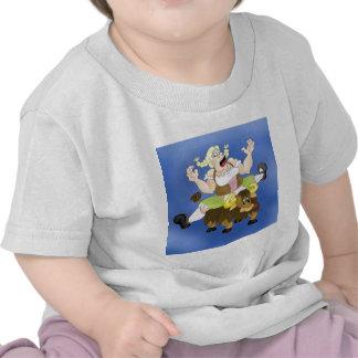 Yodel me this shirts