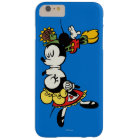 Yodelberg Mickey | Kissing Barely There iPhone 6 Plus Case