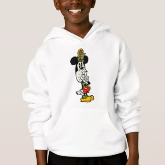 Yodelberg Mickey | Quiet Time Hoodie