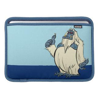 Yodelberg Mickey | Yeti Thumbs Up MacBook Sleeve