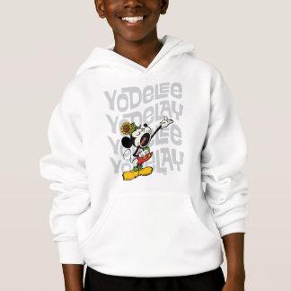 Yodelberg Mickey | Yodel Hoodie