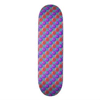 Yodeling Yo-Yos Skateboard Deck Custom Skate Board