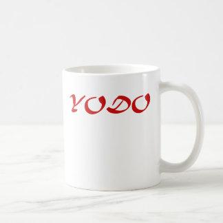 YODO COFFEE MUG