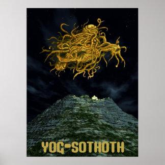 Yog-Sothoth Póster