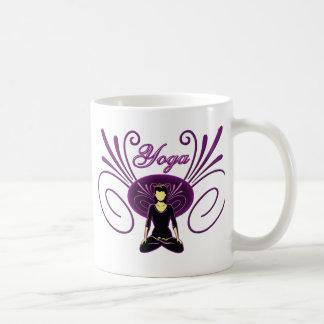 Yoga #1 mug