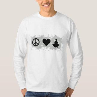 Yoga 1 shirt