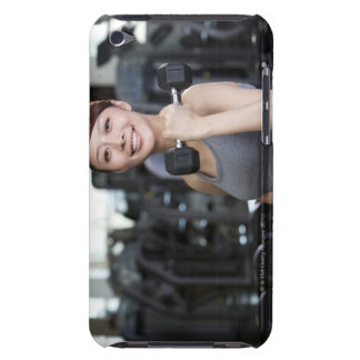 Yoga 2 iPod touch Case-Mate case