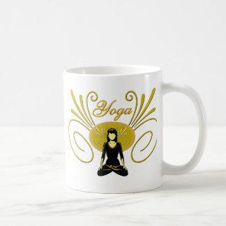 Yoga #2 mug